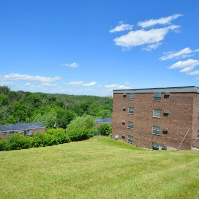 The Views of Mount Airy Exterior