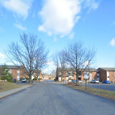 Oakmont Flats Exterior